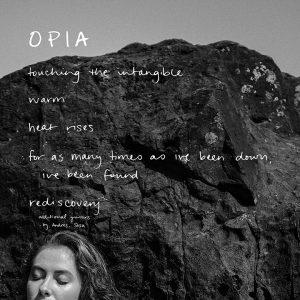 Vivian Opia EP tracklist